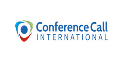 CONFERENCE CALL INTERNATIONAL – 2017