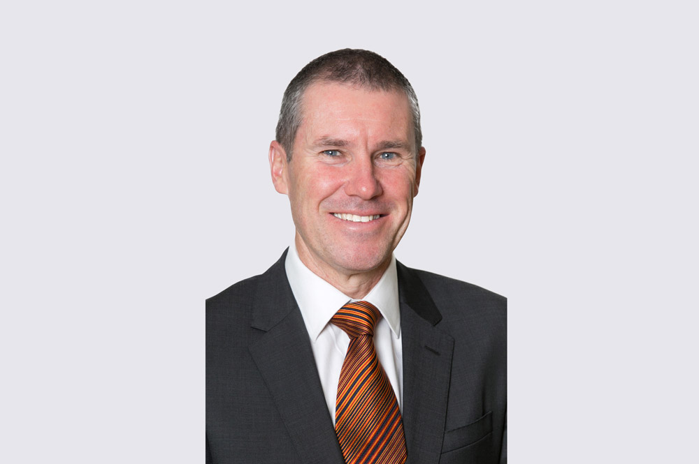 Tim Powditch